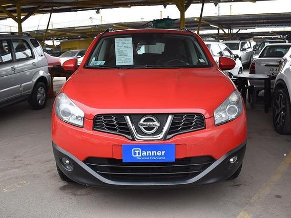 Nissan Qashqai . 2013