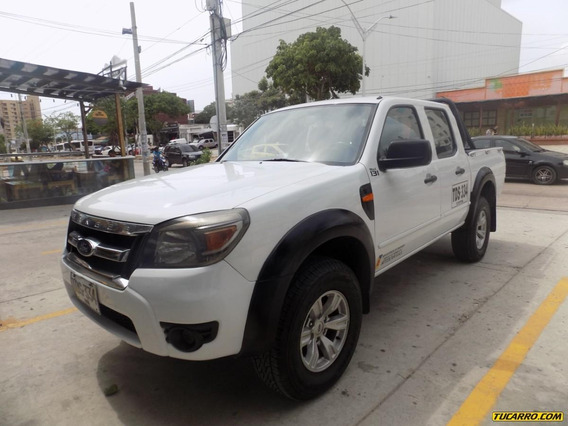 Ford Ranger Xl-t