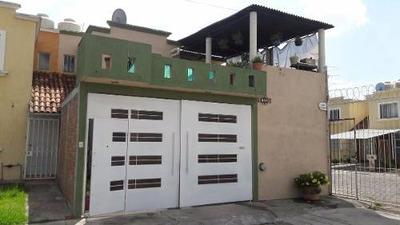 Casa Grande En Villas Pedregal Morelia, Mich.