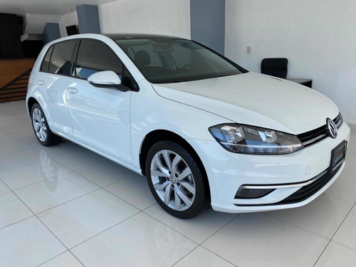 Volkswagen Golf 1.4 Comfortline Dsg At 2019