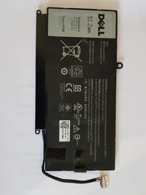 Bateria Original Dell Vh749 51.2wh 11.1v