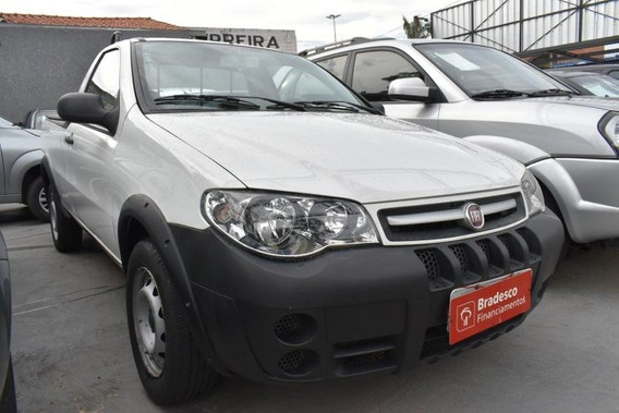 Strada 1.4 Mpi Fire Cs 8v Flex 2p Manual
