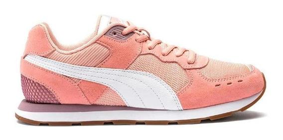 Puma Zapatillas Mujer - Vista Rosa