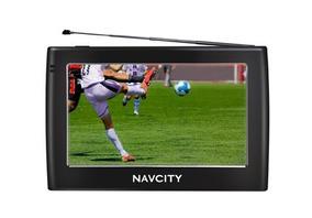 Gps Navcity Way 55 - Estado De Novo