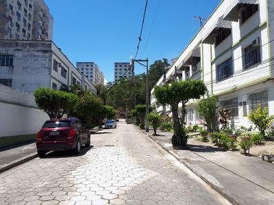 Apartamento Em Fonseca, Niterói/rj De 70m² 2 Quartos Para Locação R$ 1.200,00/mes - Ap166100