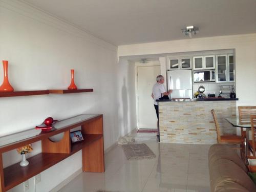 Imagem 1 de 10 de Apartamento Novo C/ Lazer Completo Moóca, São Paulo. - Ap0219
