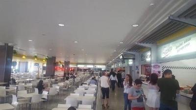 Centro Comercial Rento Local Comida Rapida 25 M2