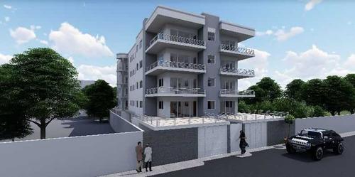 Apartamento Nuevo En Venta En Villa Marina