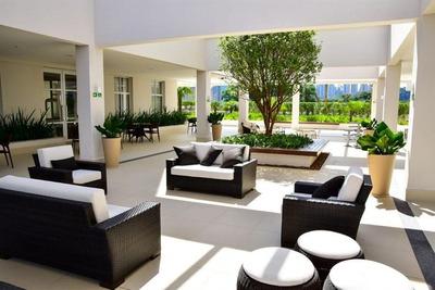 Apartamento 68m², 2 Dormitórios Com 1 Suíte E 1 Vaga A Poucos Passos Do Metrô Santo Amaro. - Ap7586