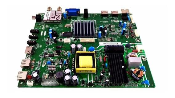 Placa Principal Tv Philco Ph32u20dsg Led (ver Versão)