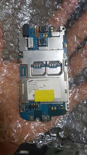 Placa Logica Samsung Galaxy Y Duos Gts 6102b