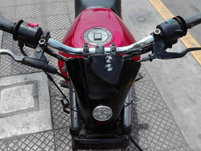 Wanxin 150cc / Año2014