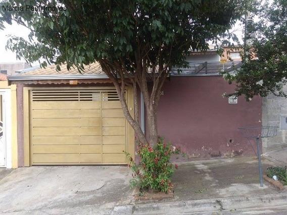 Casa No Bairro Residencial Jundiaí - Jundiaí - Aceita Permuta. - Ca03010 - 34797080