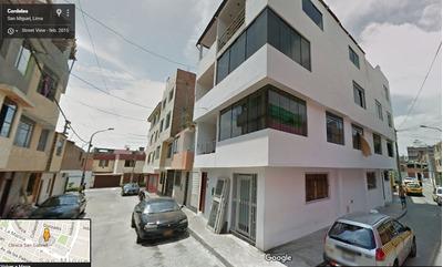Habitaciones 1 O 2 En San Miguel -damas Cerca Upc La Marina