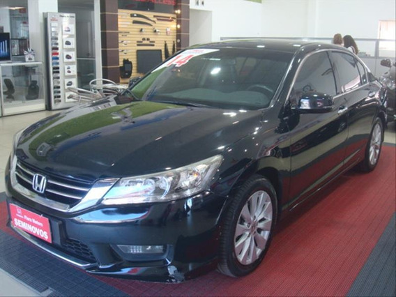 Honda Accord Accord Sedan 3.5 V6 Gasolina Automatico