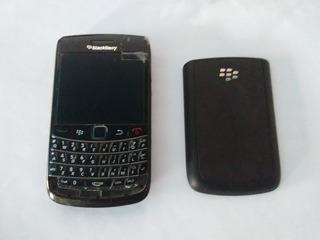 Blackberry Bold 4 - Solo Digitel