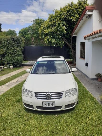 Volkswagen Bora 1.8t Hihgline (tela)