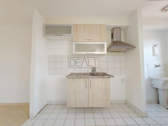 Apartamento Com 2 Dormitórios, 46 M² - Venda Por R$ 220.000,00 Ou Aluguel Por R$ 750,00/mês - Parque Villa Flores - Sumaré/sp - Ap0026