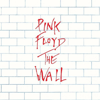 Pink Floyd - The Wall - 2cd
