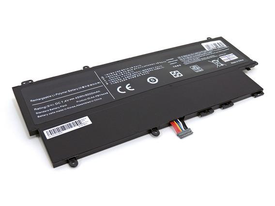 Bateria Notebook - Samsung Np540u3c - Preta