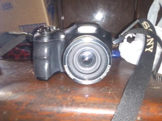 Máquina De Fotografica Sony