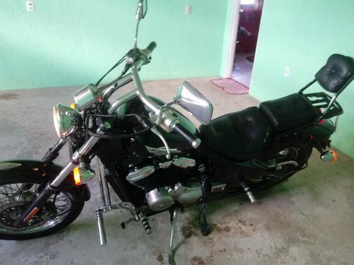 Moto Shadow 600 Ano 98