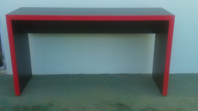 Mesa Bancada Escrivaninha Reforçada Computador Sob Medida