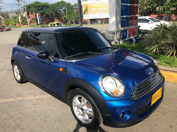 Mini Cooper S Hot Chili Aut 1.6