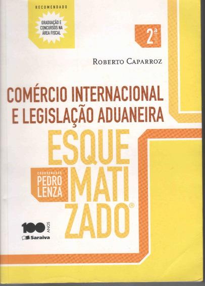 Comércio Internacional E Legislação Aduaneira