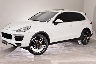 Porsche Cayenne 2016 3.6 V6 Awd