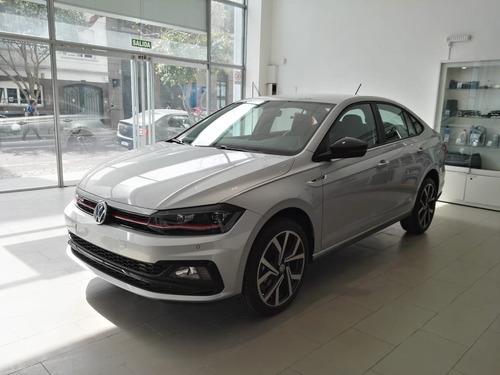 Imagen 1 de 15 de Volkswagen Virtus Gts  Entrega Inmediata!!