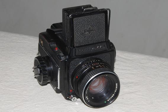 Camera Fotografica Mamiya 645.