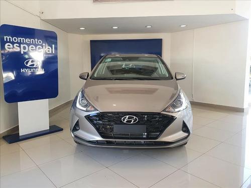 Imagem 1 de 8 de Hyundai Hb20 1.0 Tgdi Flex Diamond Plus Autoamtico