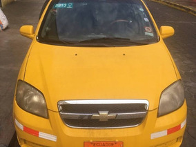 Taxi Legal Con Puesto