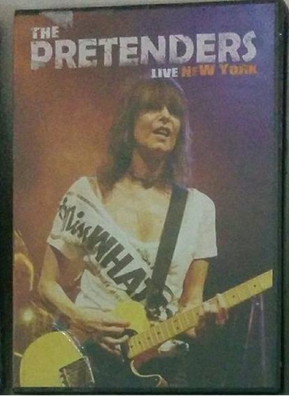 The Pretenders: Live New York - Original