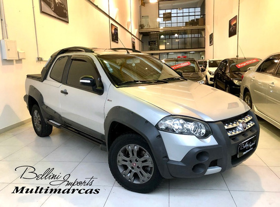 Fiat Strada Strada Adventure1.8/ 1.8 Locker Flex Cd Flex Ma