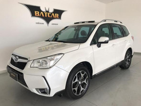 Forester Xt 2.0 16v 4x4 Turbo Aut.