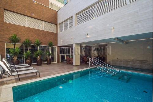 Apartamento - Bela Vista - Ref: 129932 - V-129932