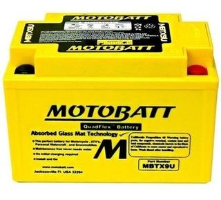 Bateria Motobatt Ytz14s Yamaha Xvs950 A Midnight Star + Nf-e