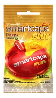 Smart Caps - 10 Cápsulas - Smartlife