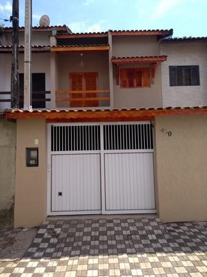 Casa A Venda Em Mongaguá - Ref 6874 M