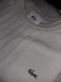 Sweater / Sueter Lacoste Original