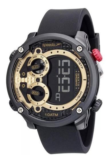 Relógio De Pulso Speedo Grande Urban Sport 80594g0evnp3
