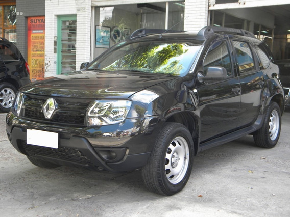 Renault Duster Expression 1.6 4x2 C/gnc 2015