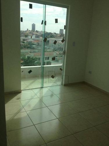 Apartamento À Venda, 65 M² Por R$ 249.000,00 - Vila Barcelona - Sorocaba/sp - Ap1466