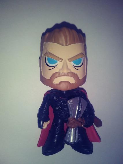 Thor Funko Mystery Minis Bobble-head Avengers Infinity War