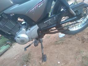 Honda Titan Ks 150 Cc