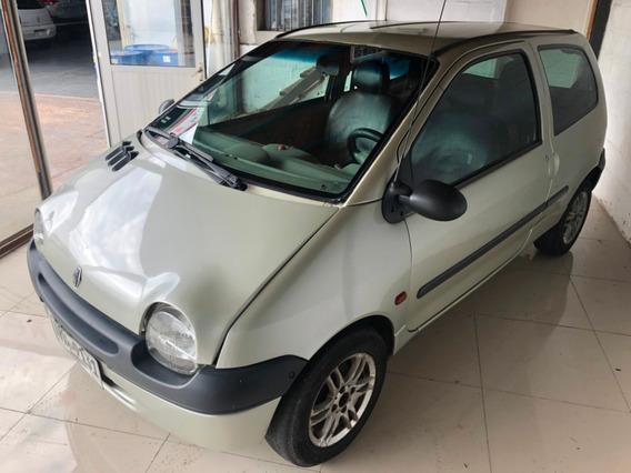 Renault Twingo Ii Pack
