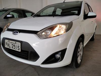 Ford Fiesta Se 1.6 Ano 2014