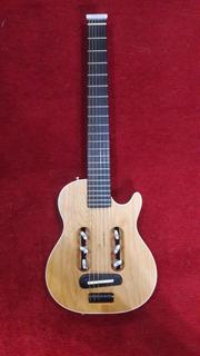 Traveler Escape Mkll Guitarra Viajera